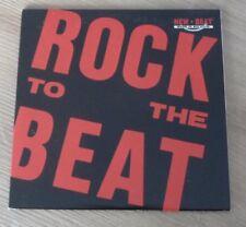 "New Beat 101 Rock To The Beat CD 3""   Acid New Neuf"