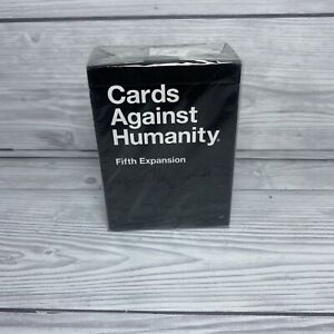 LIMITED EDITION Cards Against Humanity YOUR Filthy JOKES 5th Expansion Pack