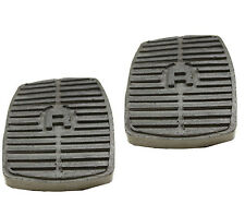 LAND ROVER DISCOVERY 2 99-04 MANUAL TRANS. CLUTCH AND BRAKE PEDAL RUBBER PAD SET