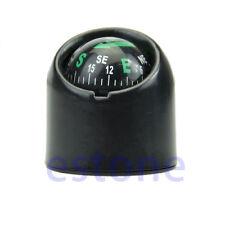 Auto Car Truck Boat Adhensive Sticker Mini Portable Compass Ball Self-adhesive