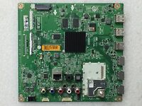 LG 42LF5800-UA Main Board EBT63770202 EAX65610206