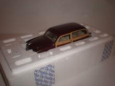 1/24 1949 Ford woody wagon / Franklin mint