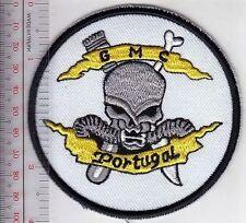Portugal Navy Combat Diver Group Marinha de Guerra Portuguesa Grupo Mergulhadore