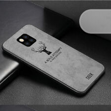 For Huawei Mate 20 Pro Lite 10 9 Hybrid Soft TPU Leather Case Shockproof Cover