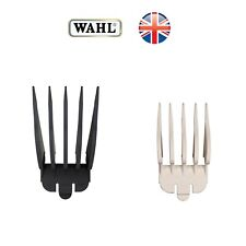 Genuine Wahl #10 and #12 clipper guard combs