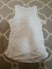 Beauty and the Bump Black Maternity Tank Top Pregnancy Baby Shower Shirt V152