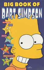 The Big Book of Bart (Simpsons), et al.,Groening, Matt, Very Good condition, Boo