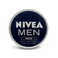 (9,97€/100ml) 30ml Nivea Creme for Men für Gesicht, Körper, Hände Reisegröße