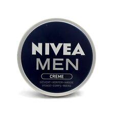 ( 9,97€/ 100 ml) 30ml NIVEA crème pour hommes visage, corps, mains format voyage