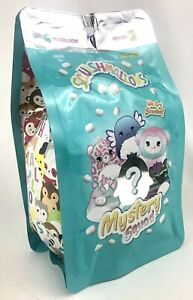 """Squishmallow Kellytoy 2021 Scented Mystery Squad Bag 5"""" Plush SERIES 2 Free Ship"""
