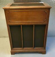 Hammond Tone cabinet Model JR-20