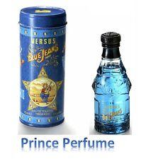 VERSACE BLUE JEANS MAN EDT NATURAL SPRAY - 75 ml