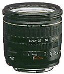 Canon Ef Lens 24-85Mm F3.5-4.5 Usm
