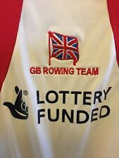 More details for rowing team gb mens all in one large very good condition