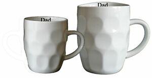 Ceramic dimple tankard, pint or half pint mug, personalised option available