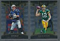 2018 Panini Select Football Rookies Stars COMPLETE YOUR SET You Pick
