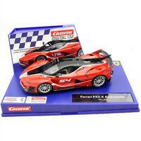 Carrera Digital 30894 Ferrari FXX K Evoluzione No.54 1/32 Slot Car