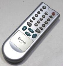 ORIGINAL AUDIOSONIC KM1903 TV Remote Control