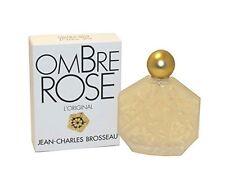 Ombre Rose Jean Charles Brosseau Women 3.4 OZ 100 ML Eau De Toilette Spray Nib