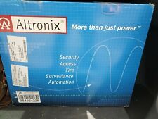 ALTRONIX AL400ULACM Power Supply NEW IN BOX