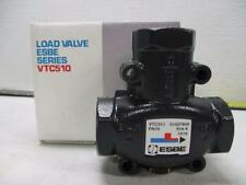 ESBE VTC511 LOAD VALVE FOR ESBE SERIES VTC510 New!