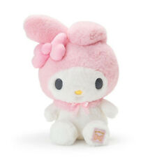 My Melody Soft Plush Doll Standard S Sanrio Japan