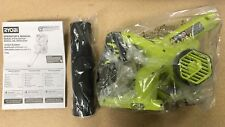 Ryobi P755 18V 18-Volt ONE+ Compact Leaf Blower/ Sweeper, No Battery & Charger