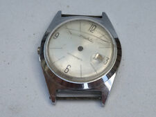 Watch / Horloge  Ruhla vintage men's watch for parts