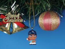 TeenyMates MLB Baseball Tampa Bay Rays Christbaumschmuck Xmas Ornament Dekor 7A6