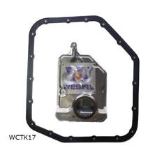WESFIL TOYOTA COROLLA 1989-1995 A240L AE92,93,94 4CYL 1.6,1.8 TRANSMISSON FILTER