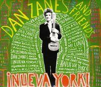 Dan Zanes - Nueva York [New CD]