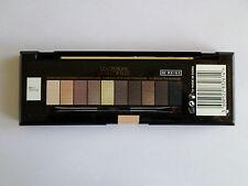 L'Oreal Paris La Palette Nude Beige Color Riche Eye Shadow and Brush Compact
