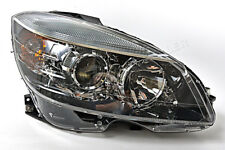 Mercedes C Class W204 2008-2011 Halogen Headlight Front Lamp RIGHT OEM