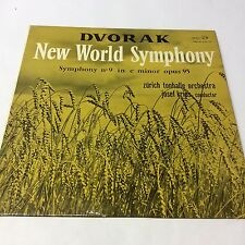 """Dvořák - Symphony No. 9 In E Minor, Op.95 """"From the New World"""" BM-2224 VG+ / EX"""