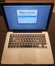 """Apple Macbook Pro 13""""3 2011"""