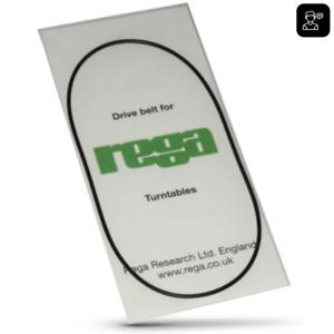 Rega Turntable Drive Belt (Original)