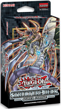 More details for yu-gi-oh! structure deck: cyber strike 1st edition sealed sdcs