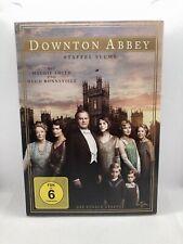 Downton Abbey 6. Staffel auf 4 DVDs Zustand Sehr Gut DVD TV Serie