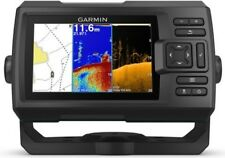 A0516 ECOSCANDAGLIO FISHFINDER GPS GARMIN STRIKER PLUS 5cv CARPFISHING SPINNING