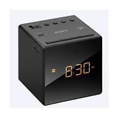 Radio reloj despertador Sony Icfc1w
