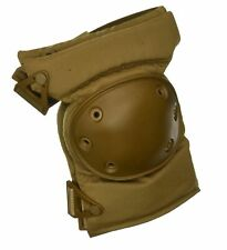 Alta Industries AltaContour Knee Pads with AltaLok Fastening System Coyote