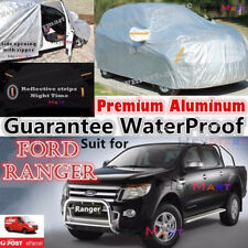 For Ford Ranger car cover Aluminum car cover water proof UV proof car cover
