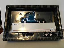 B & B Mail Trucking Pem Model Truck 1/64th Scale