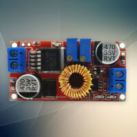 5Pcs Constant Current and Voltage DC-DC 5A LED Driver Battery Charging Module as