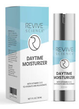New In Box Revive Science Ultra Hydrating Daytime Face Moisturizer Cream 1 Fl Oz