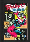 Harley Quinn Night and Day trade TPB 2013 Karl Kesel Terry Dodson spine unbroken