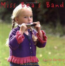 Miss Bea's Band-Louisa Harding