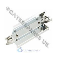 GANTRY HEAT LAMP BULB HOLDER FITTING REFLECTOR 220MM WIRABLE TYPE CATER SPARES