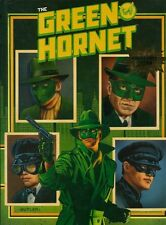 RARE EO COLLECTOR'S EDITION JEFF BUTLER + RON FORTIER : THE GREEN HORNET