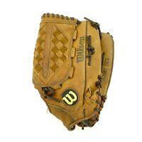 "Wilson Baseball Softball Glove Staff Classic A1561 SC5 13½"" RH Thrower"